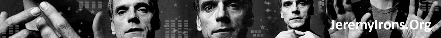 JeremyIrons.Org - Archives