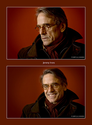 Jeremy Irons narrates Prohibition