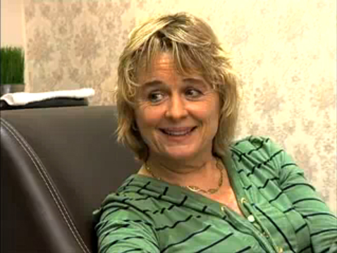 Sinéad Cusack talks to Asia Uncut
